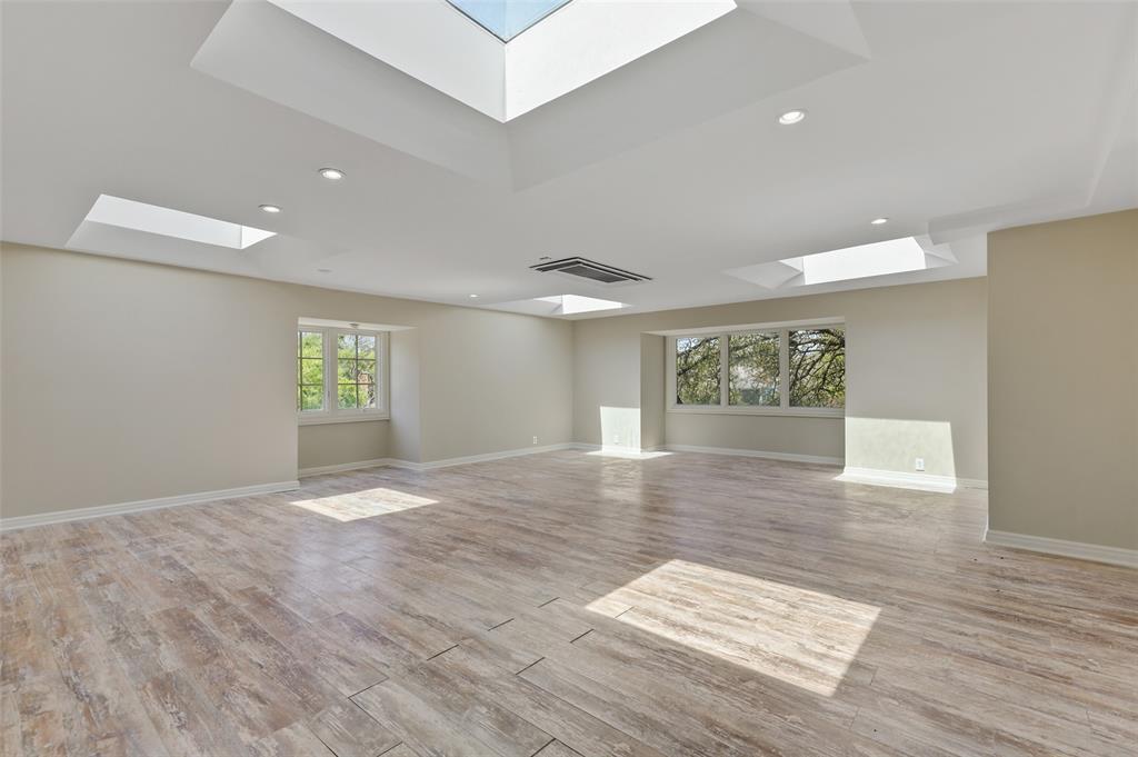 Dallas Luxury Real Estate   6606 Briar Cove Drive Dallas, Texas 75254 26