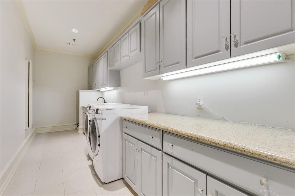 Dallas Luxury Real Estate   6606 Briar Cove Drive Dallas, Texas 75254 28