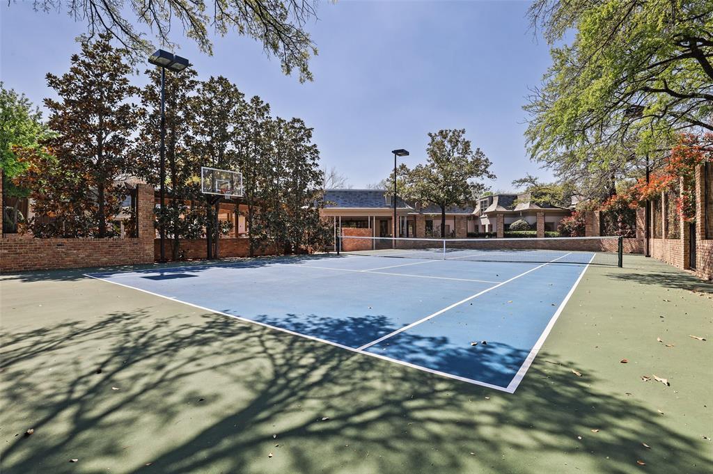 Dallas Luxury Real Estate   6606 Briar Cove Drive Dallas, Texas 75254 31