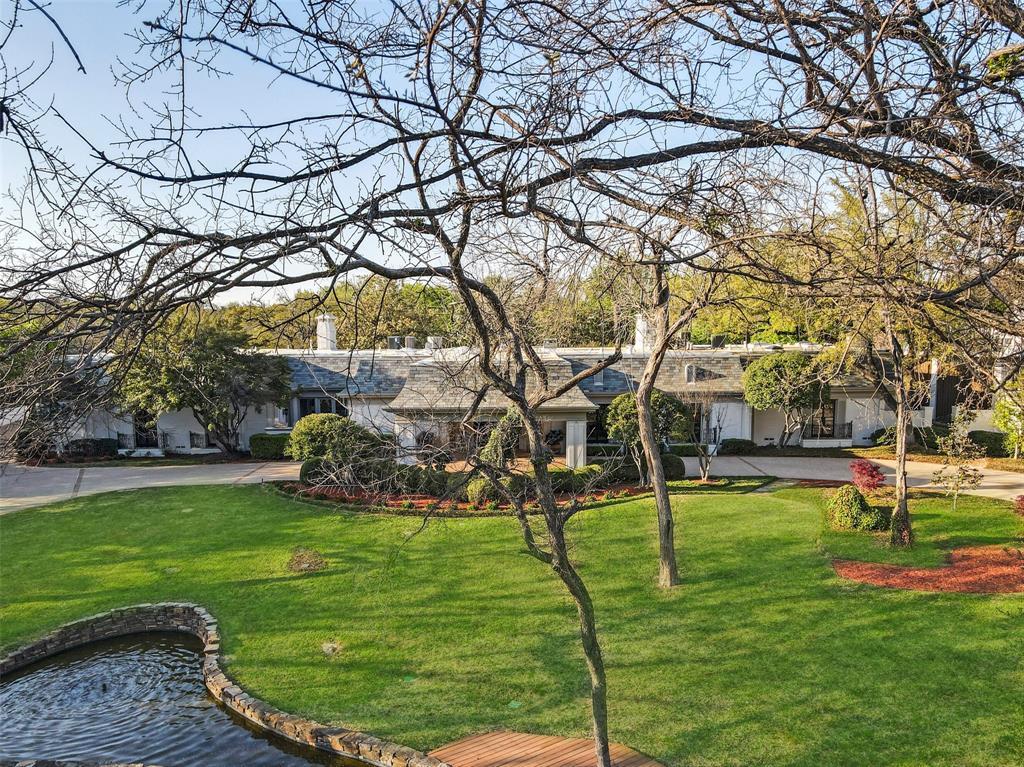 Dallas Luxury Real Estate   6606 Briar Cove Drive Dallas, Texas 75254 34