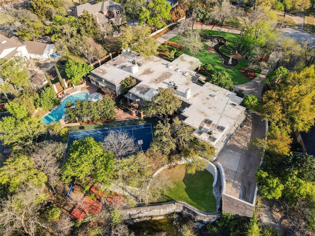 Dallas Luxury Real Estate   6606 Briar Cove Drive Dallas, Texas 75254 35