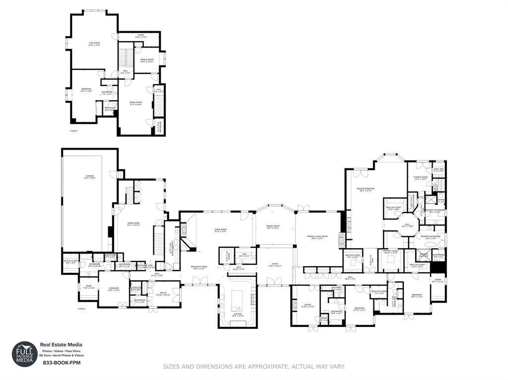 Dallas Luxury Real Estate   6606 Briar Cove Drive Dallas, Texas 75254 38