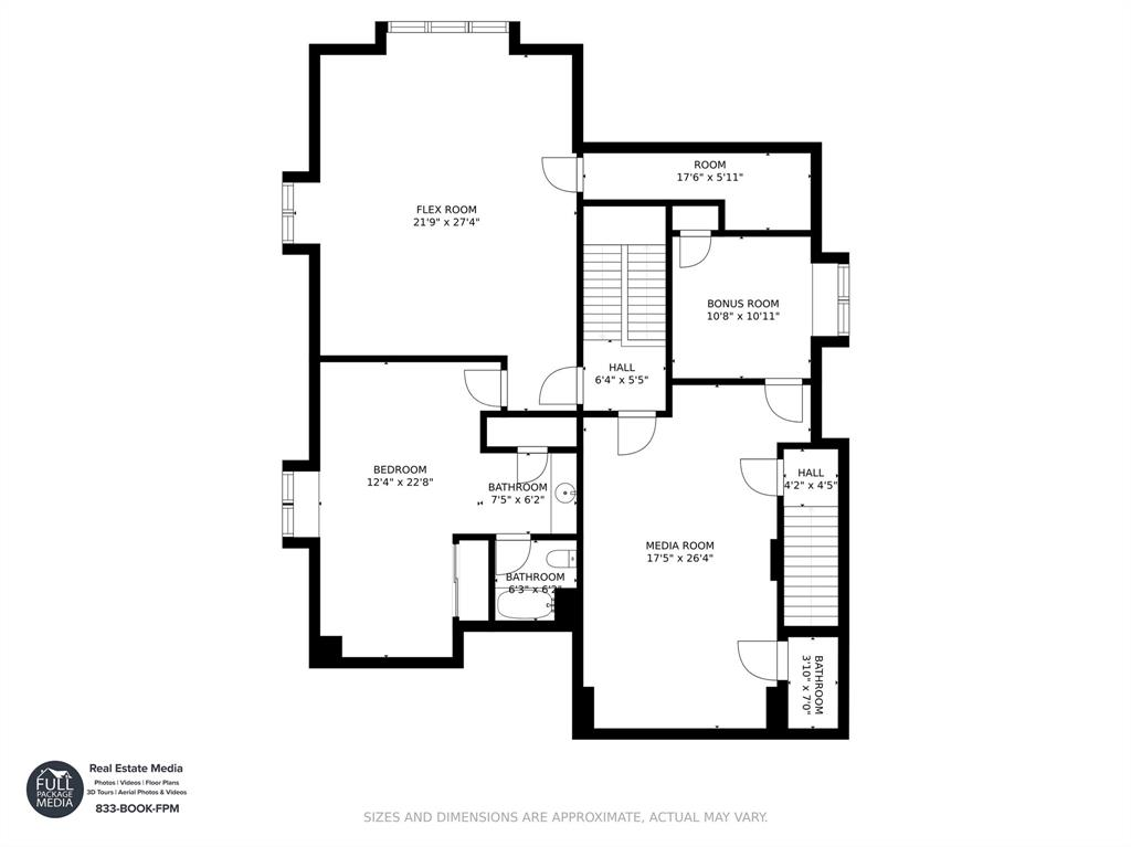 Dallas Luxury Real Estate   6606 Briar Cove Drive Dallas, Texas 75254 40