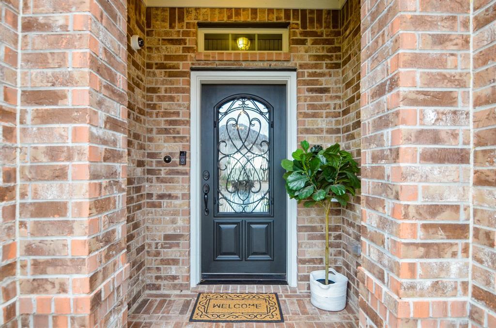 Off Market | 2511 Deerwood Heights Lane Manvel, Texas 77578 2