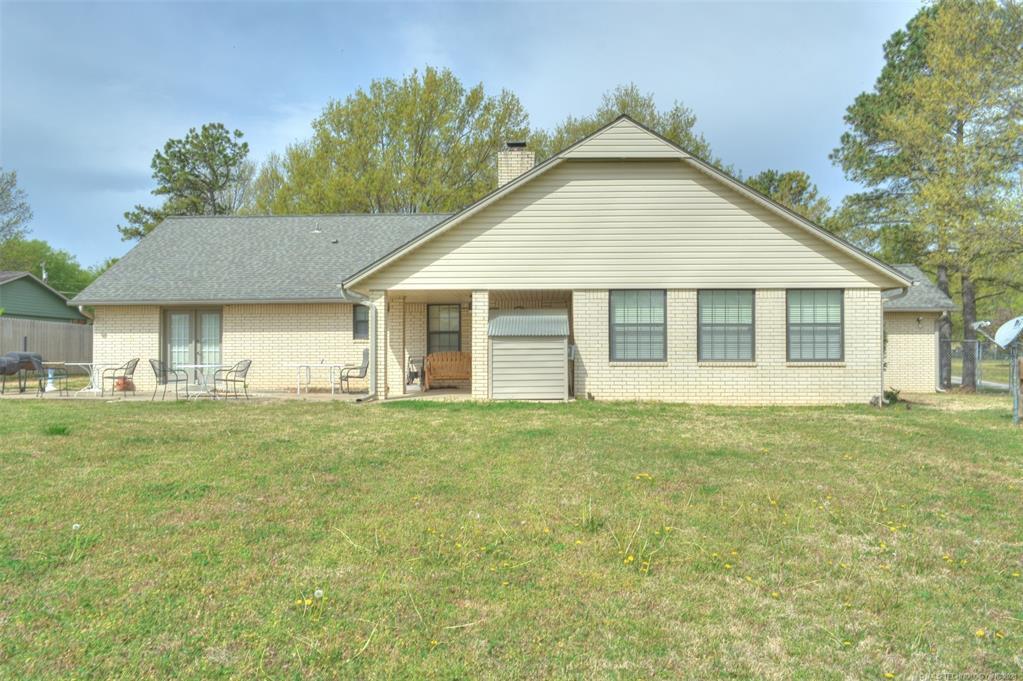 Off Market   527 N Lynn Lane Catoosa, Oklahoma 74015 40