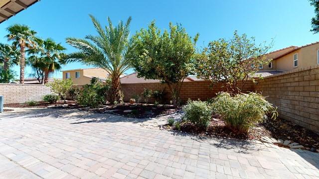 Active Under Contract   82637 Lordsburg Drive Indio, CA 92203 2