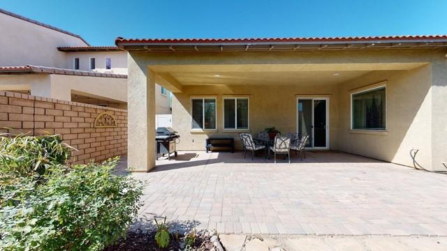 Active Under Contract   82637 Lordsburg Drive Indio, CA 92203 4