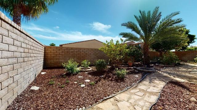 Active Under Contract   82637 Lordsburg Drive Indio, CA 92203 5