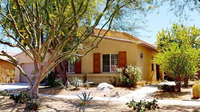 Active Under Contract   82637 Lordsburg Drive Indio, CA 92203 8