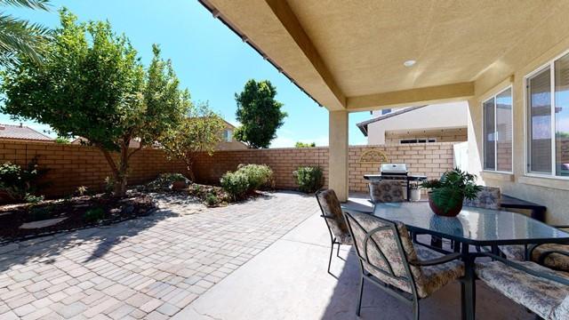 Active Under Contract   82637 Lordsburg Drive Indio, CA 92203 42