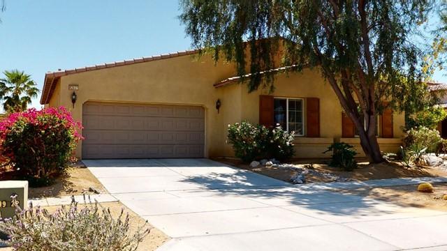 Active Under Contract   82637 Lordsburg Drive Indio, CA 92203 45