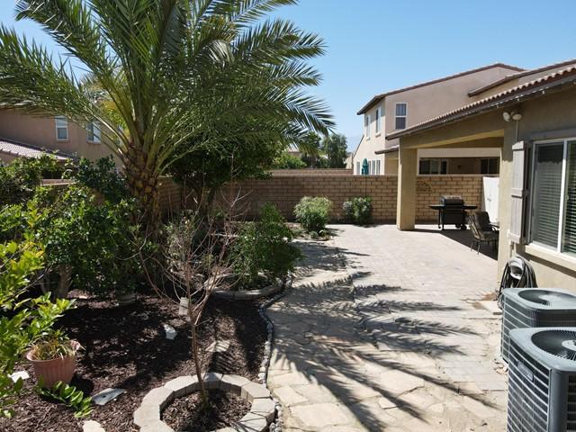 Active Under Contract   82637 Lordsburg Drive Indio, CA 92203 50