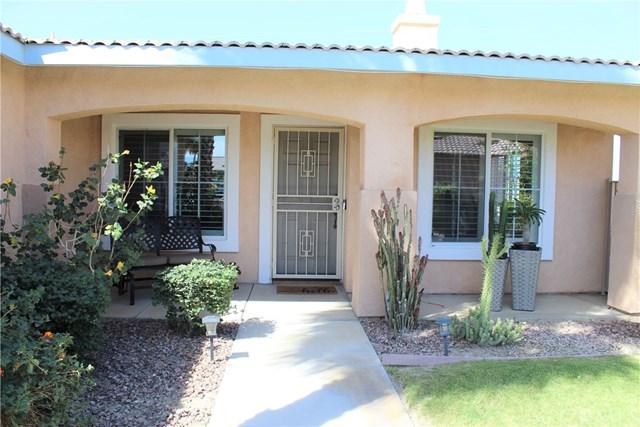 Active Under Contract | 81258 Avenida Esmeralda Indio, CA 92201 3
