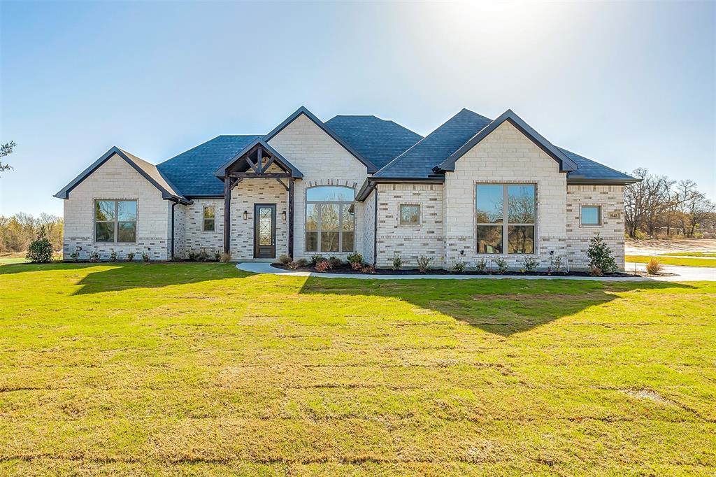 Pending | 1023 Alex Drive Springtown, Texas 76082 0