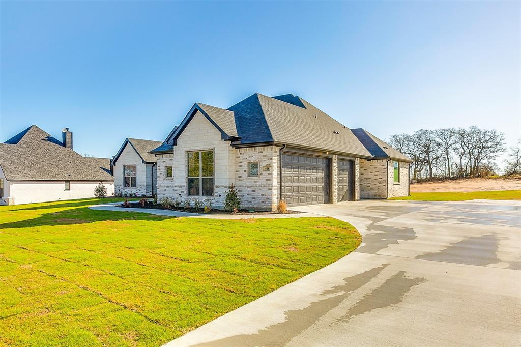 Pending | 1023 Alex Drive Springtown, Texas 76082 3