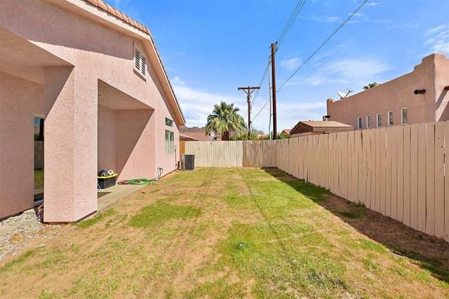 Active Under Contract | 51590 Avenida Carranza La Quinta, CA 92253 20