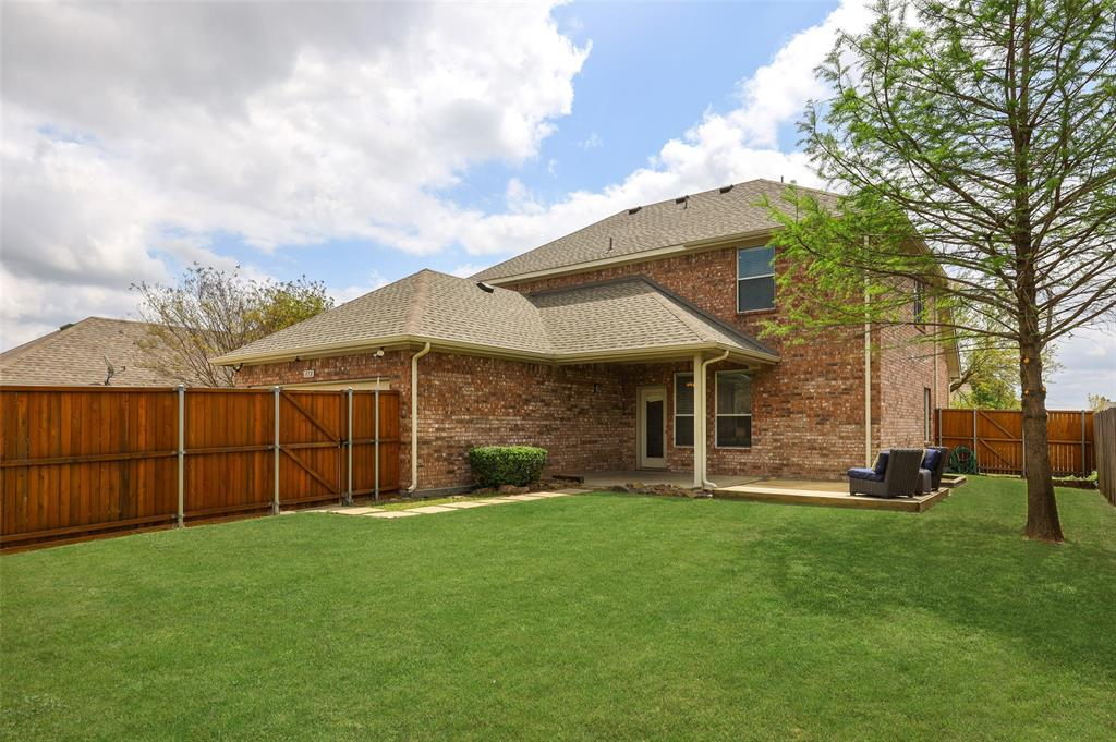 Pending | 113 Cliffbrook Drive Wylie, Texas 75098 33