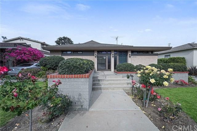 Active Under Contract | 2932 Tilden Avenue West Los Angeles, CA 90064 1