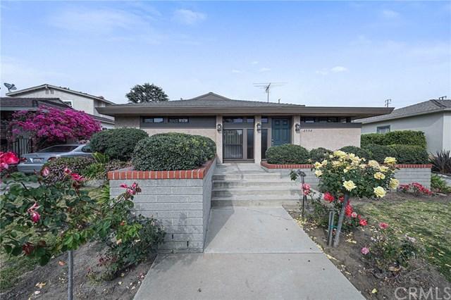 Active Under Contract | 2932 Tilden Avenue West Los Angeles, CA 90064 2
