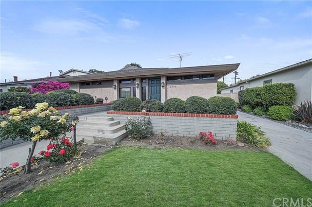 Active Under Contract | 2932 Tilden Avenue West Los Angeles, CA 90064 3