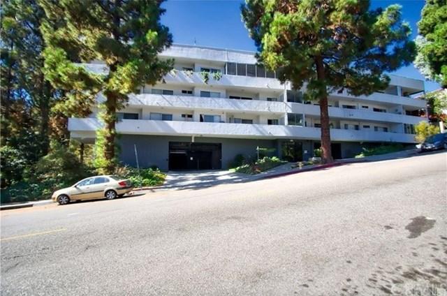 Closed | 5630 Ravenspur Drive #201 Rancho Palos Verdes, CA 90275 1