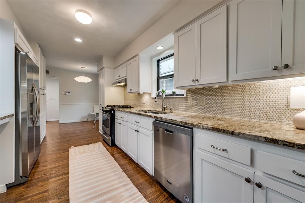 Sold Property | 6274 Saint Albans Drive Dallas, Texas 75214 10