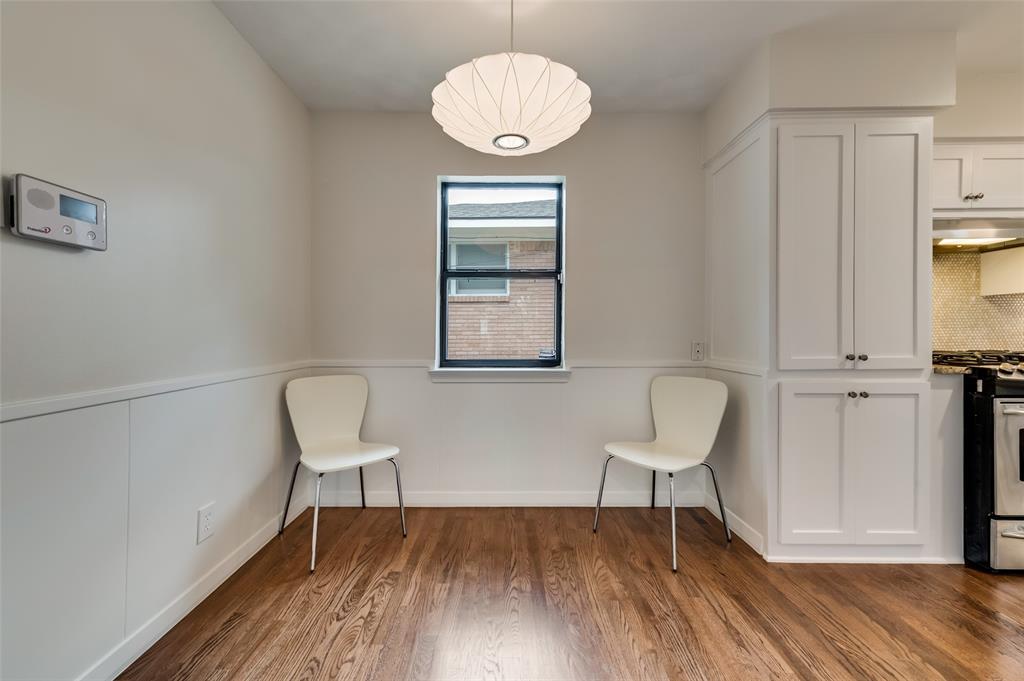 Sold Property | 6274 Saint Albans Drive Dallas, Texas 75214 11