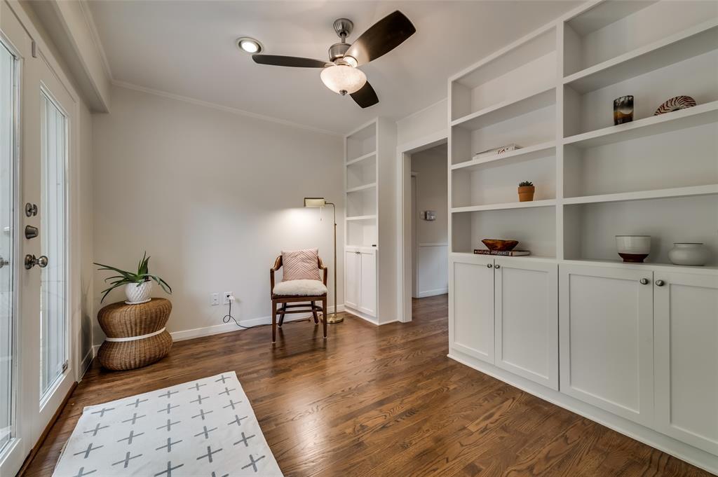 Sold Property | 6274 Saint Albans Drive Dallas, Texas 75214 12