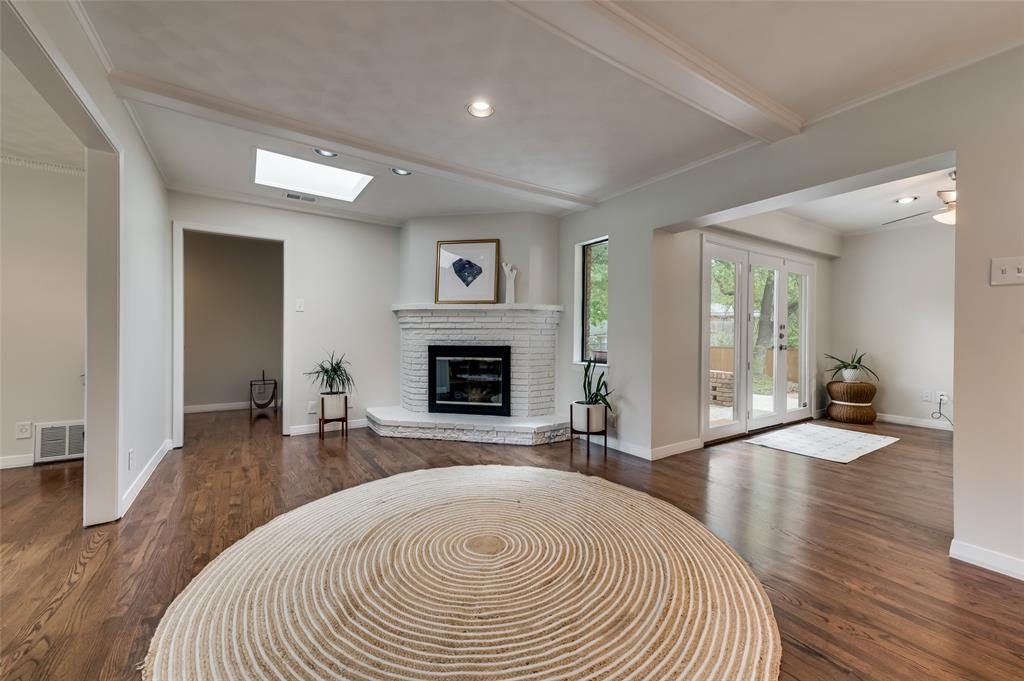 Sold Property | 6274 Saint Albans Drive Dallas, Texas 75214 13