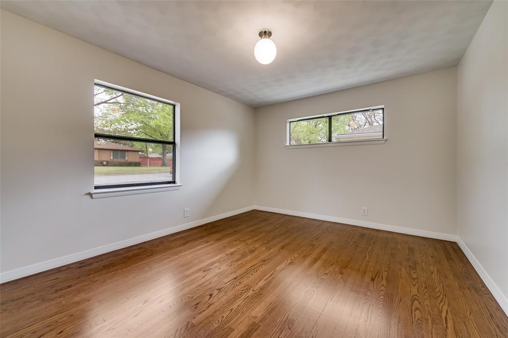 Sold Property | 6274 Saint Albans Drive Dallas, Texas 75214 18