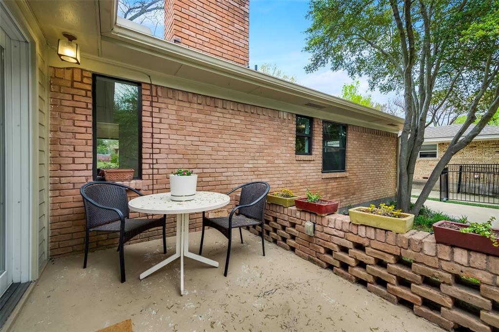 Sold Property | 6274 Saint Albans Drive Dallas, Texas 75214 21