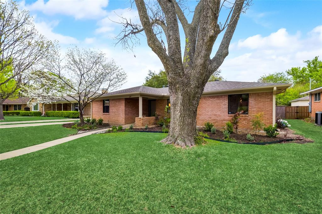 Sold Property | 6274 Saint Albans Drive Dallas, Texas 75214 23