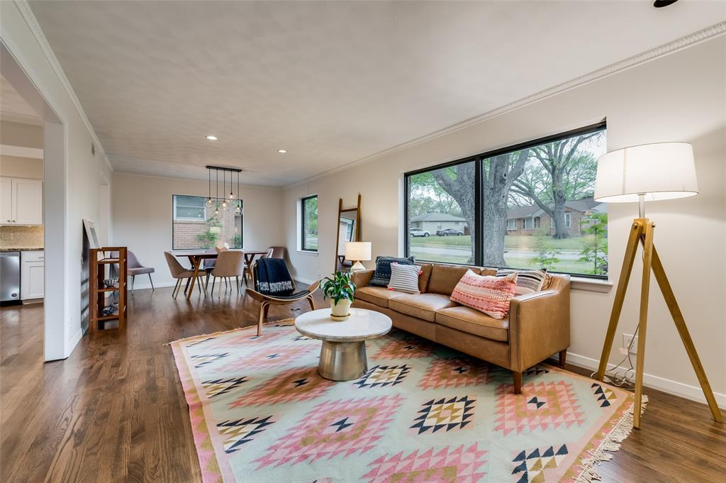 Sold Property | 6274 Saint Albans Drive Dallas, Texas 75214 4