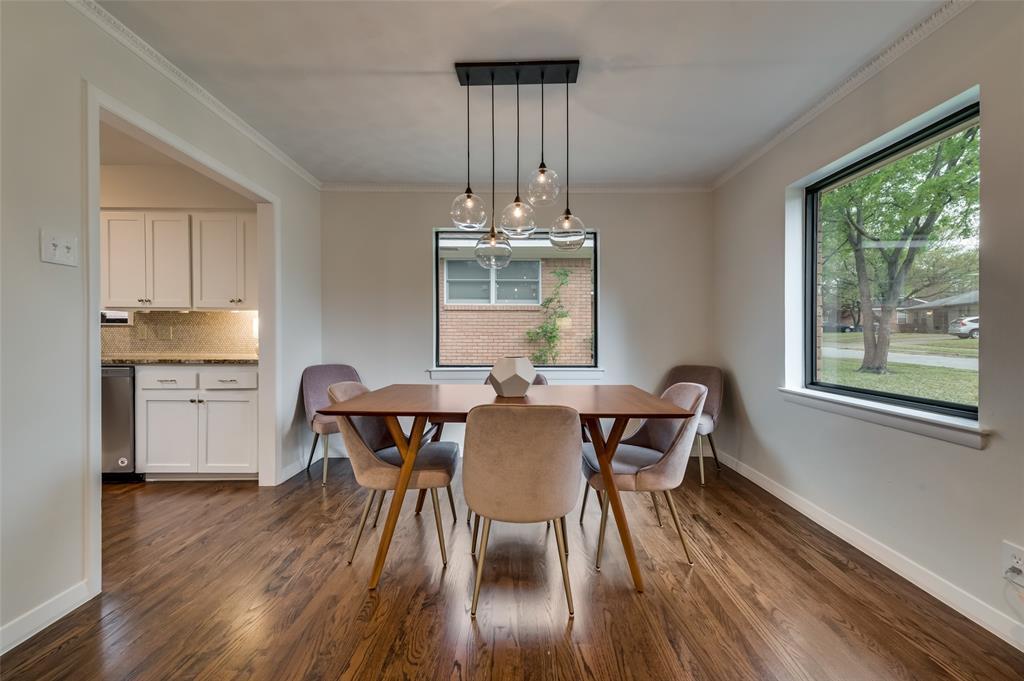 Sold Property | 6274 Saint Albans Drive Dallas, Texas 75214 5