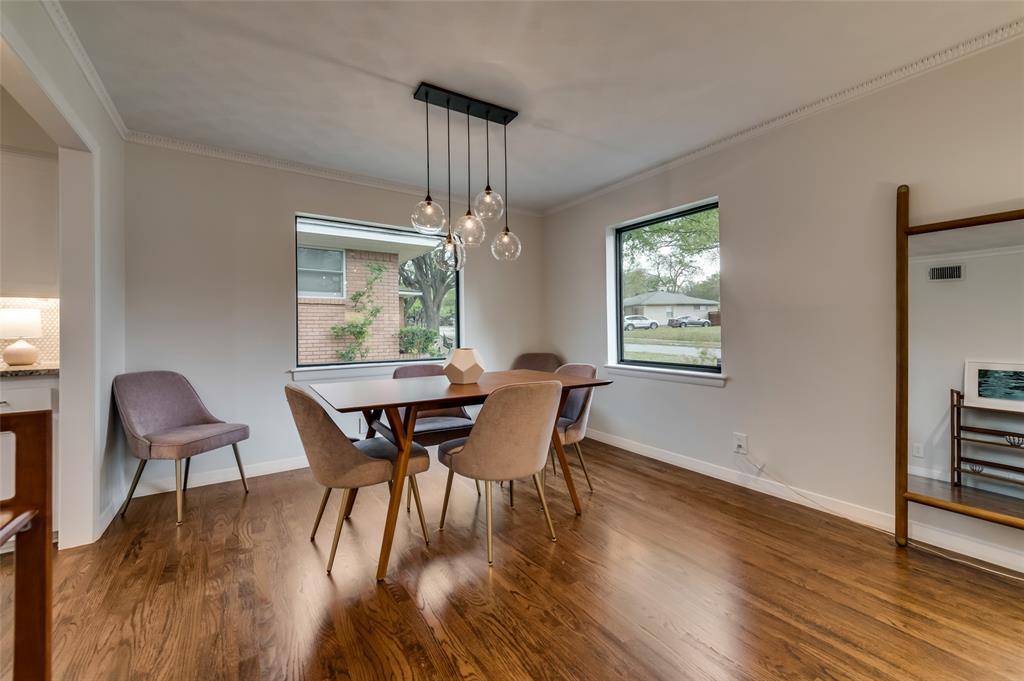 Sold Property | 6274 Saint Albans Drive Dallas, Texas 75214 6
