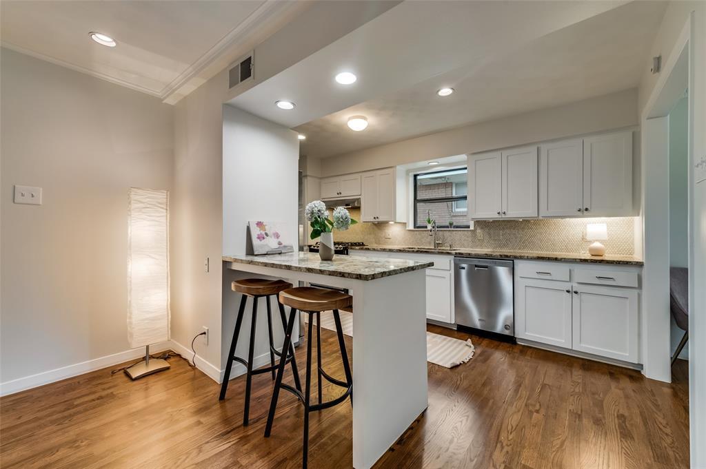 Sold Property | 6274 Saint Albans Drive Dallas, Texas 75214 7