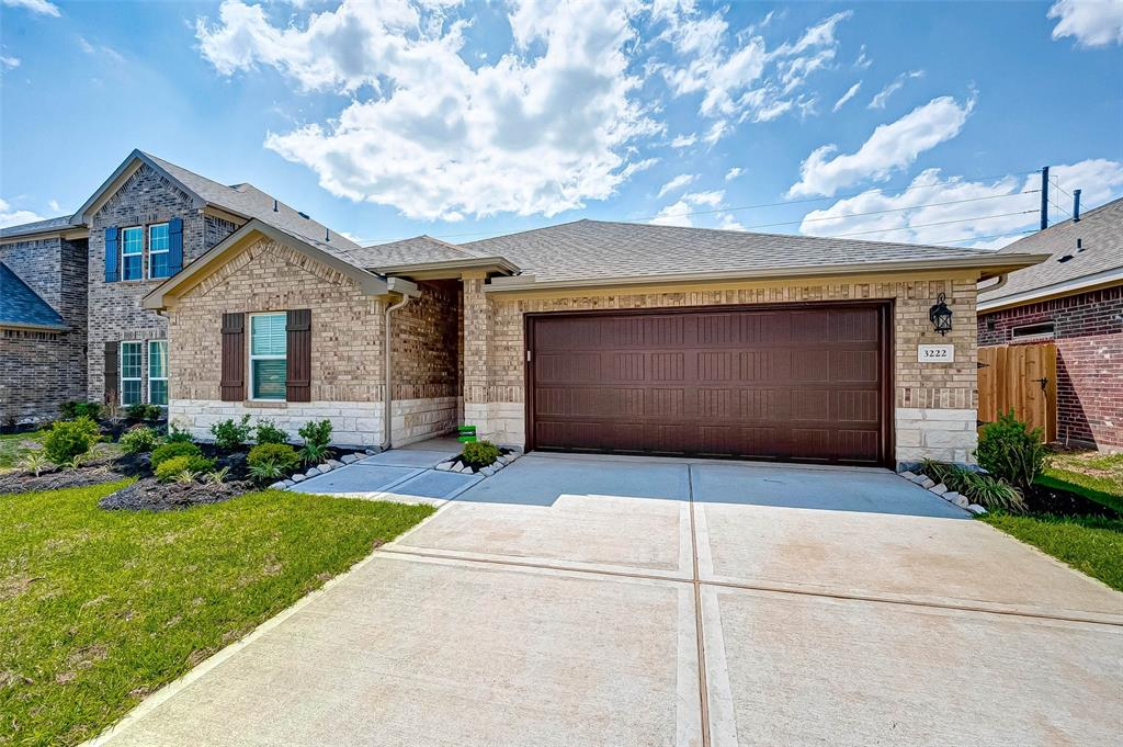 Off Market | 3222 Dry Creek Drive Missouri City, Texas 77459 1