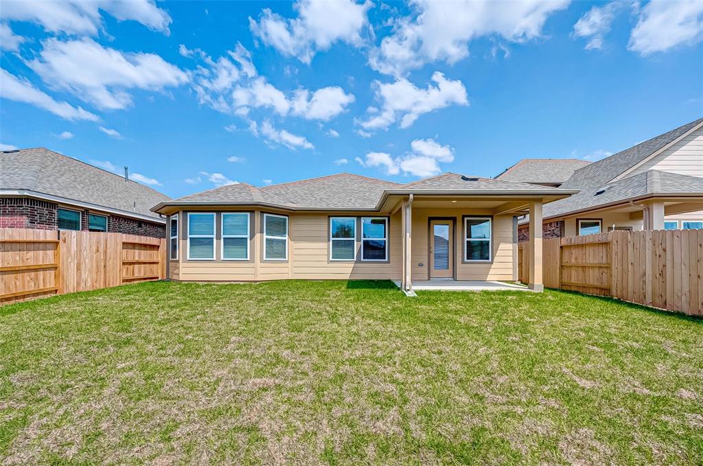 Off Market | 3222 Dry Creek Drive Missouri City, Texas 77459 36