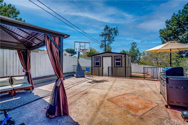Closed | 208 E Ellis Avenue Inglewood, CA 90302 23