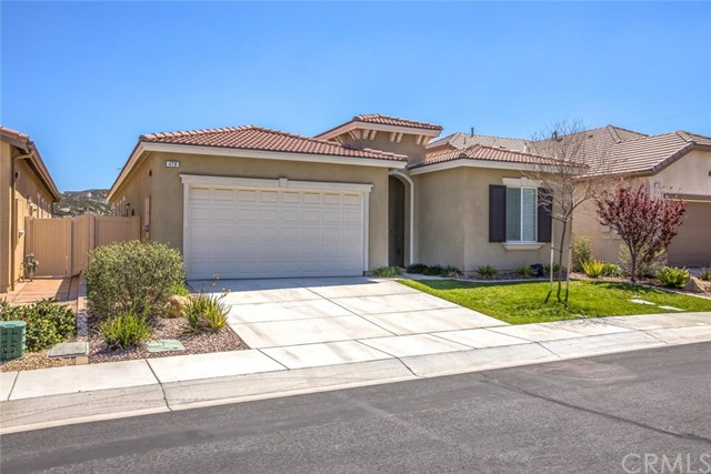 Closed | 478 Princeton Peak Beaumont, CA 92223 0