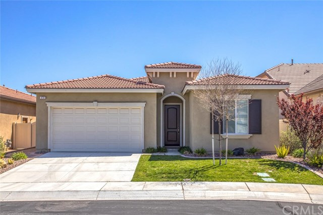 Closed | 478 Princeton Peak Beaumont, CA 92223 2