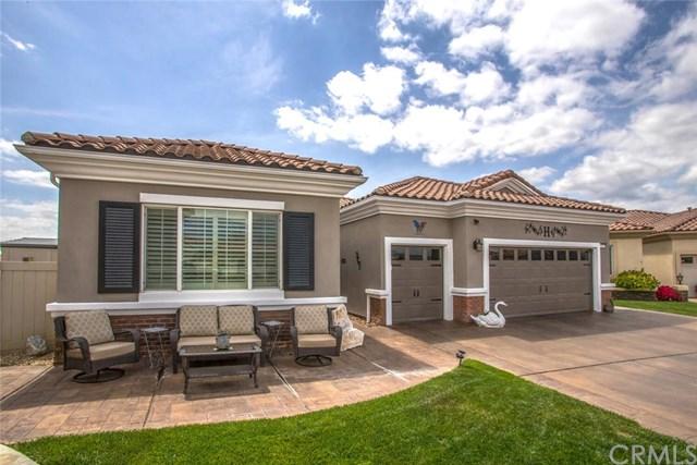 Active Under Contract | 1577 Valhalla Court Beaumont, CA 92223 2