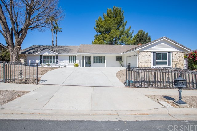 Closed   935 Falmouth Street Thousand Oaks, CA 91362 0