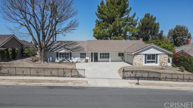 Closed   935 Falmouth Street Thousand Oaks, CA 91362 1