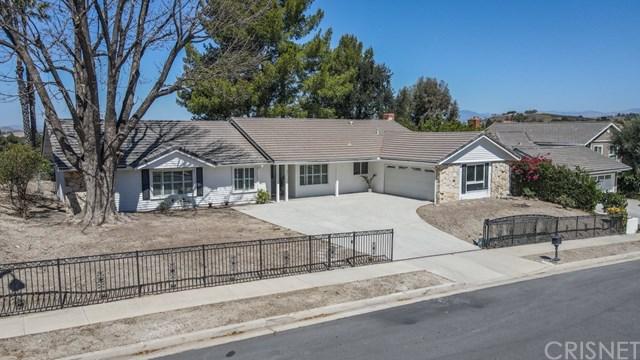 Closed   935 Falmouth Street Thousand Oaks, CA 91362 2
