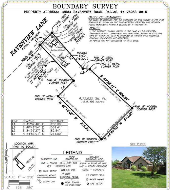 Sold Property   12534 Ravenview Road Dallas, Texas 75253 31