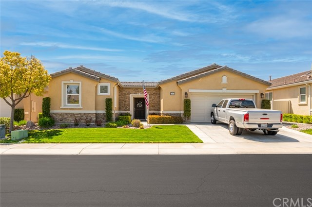 Pending | 393 Mesa Verde Beaumont, CA 92223 0
