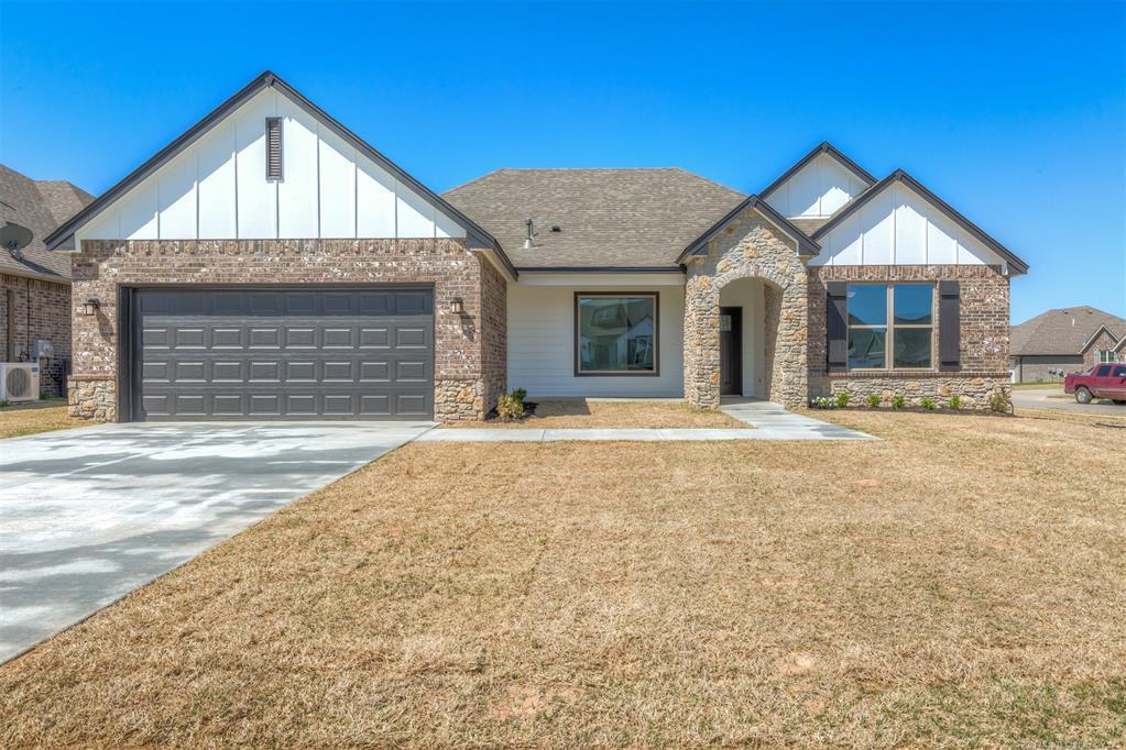 Off Market | 10414 S 232nd East Avenue Broken Arrow, Oklahoma 74014 0
