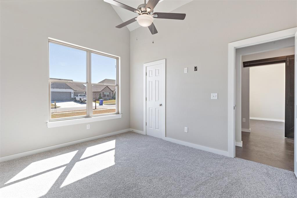 Off Market | 10414 S 232nd East Avenue Broken Arrow, Oklahoma 74014 10