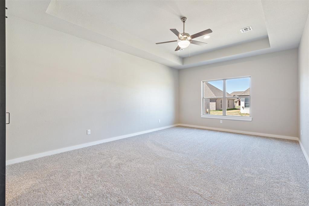 Off Market | 10414 S 232nd East Avenue Broken Arrow, Oklahoma 74014 24